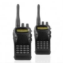 Emisoras y walkies