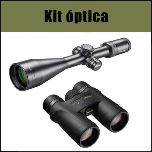 kit optica